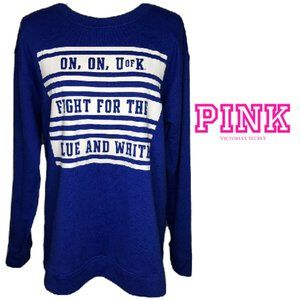 Victorias Secret Pink UK Kentucky Sweatshirt